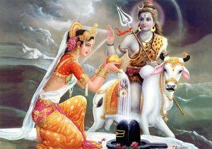 Как быть здоровой и желанной? Шива и Шакти.