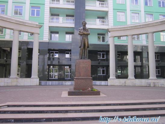 Семейная прогулка по Ижевску