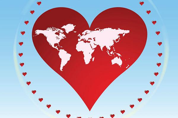 Международный День Сердца