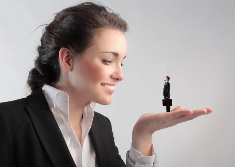 Как сделать из мужчины лидера