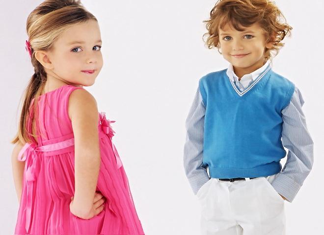 Фото мальчика и девушка